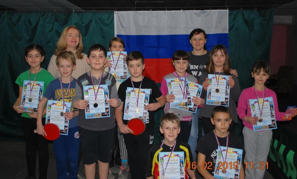 В Сакском районе прошли спортивные мероприятия, посвященные Дню памяти о россиянах исполнявших служебный долг за пределами Отечества